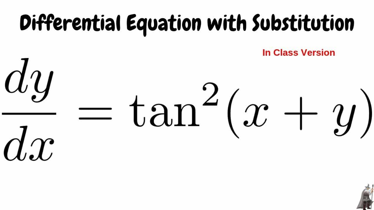 Derivative Of Inverse Tangent