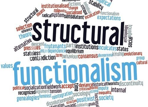 Structural Functionalism Definition